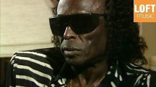 Miles Davis - Rare Interview of 1988