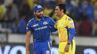 Mumbai Indians vs CSK - IPL 2019 Final Highlights (Cricket 19)