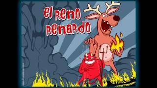 Yonkis Sobre Ruedas - El Reno Renardo + Letra