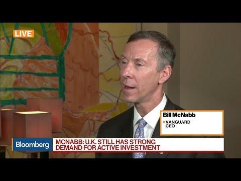 Vanguard's McNabb 'Very Cautious' on U.S. Market
