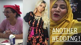 GIRL TALK, FESTIVITIES & ANOTHER WEDDING... | MALIHA VLOGS