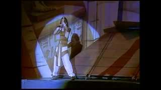 DJ BoBo - World in Motion - Shadows Of The Night (Track 04/18)