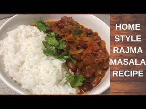 |ରାଜମା ମସାଲା କରି |Rajma Masala Curry  Recipe In Odia Style | Odisha Rajma Masala |ODIA