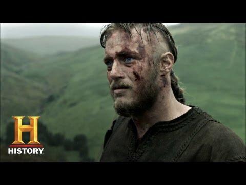 Vikings: Season 1 Episode 12 Official Sneak Peek | History
