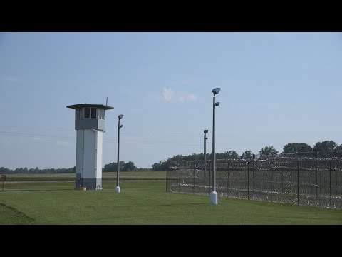 Coming Soon: Inside Angola Prison