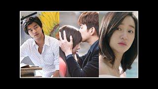 5 Romantic dramas where mistaken identities lead to true love