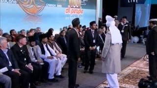 Canada Khuddamul Ahmadiyya and Academic Achievements Awards at Jalsa Canada 2012