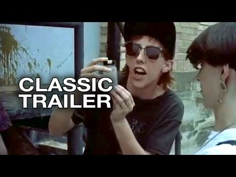 Slacker (1991) Trailer #1 - Richard Linklater Movie