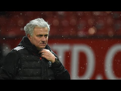 José Mourinho wants to sign 'two more players' after Manchester United's defeat to Liverpool from YouTube · Duration:  49 seconds