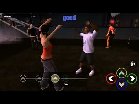 Girlfriend Katie Zhan - 100% Complete - GTA San Andreas Android/PC