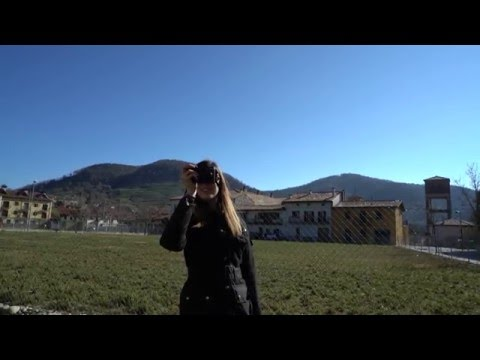 Day Visit to Camprodon and Catalonia Countryside (near the Pyrenees) | Non-ASMR