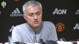 luke shaw a long way behind manchester united vs everton press conference