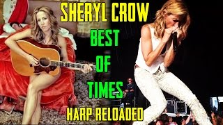 """Sheryl Crow - """"Best of Times"""" - Harp Reloaded video"""
