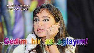 Leyla   Əliyeva   -    Gedim   bir   az   ağlayım!