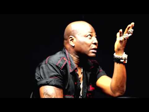 Charly Boy - 'Our Mumu Don Do'