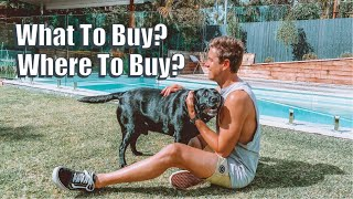 Buying An Investment? - Where To Start