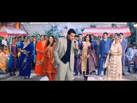 Best Bollywood Song Yech To Sach Hai from Hum Saath Saath Hain    YouTube