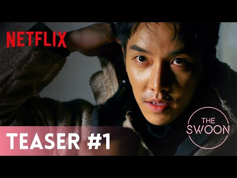 Vagabond | Official Teaser #1 | Netflix [ENG SUB CC]
