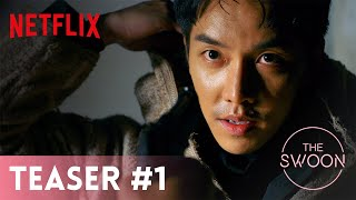 Video Vagabond | Official Teaser #1 | Netflix [ENG SUB CC] download MP3, 3GP, MP4, WEBM, AVI, FLV September 2019