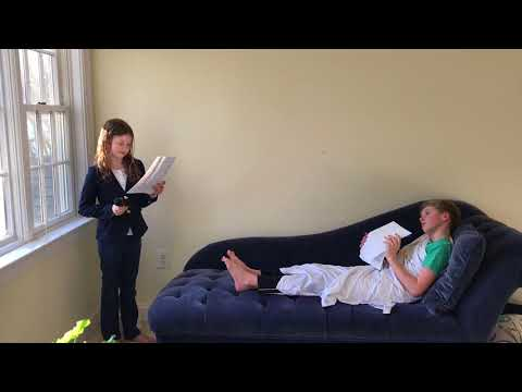 Sulla Interview Latin 6D