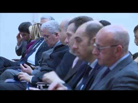 La Campania che Ricerca e Innova, Banda Ultralarga e Sviluppo digitale