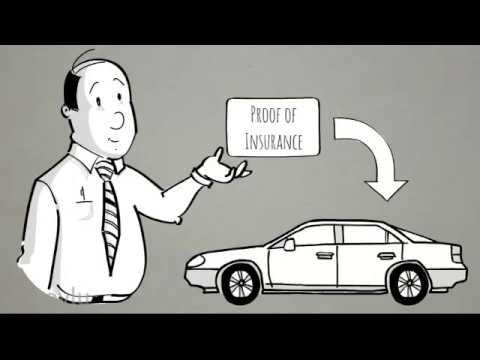 California Auto Insurance Requirements