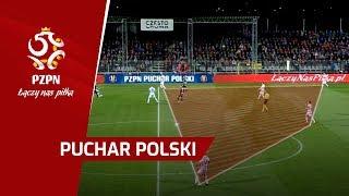 """Analiza Lechii, VAR z losowania i """"jedenastka"""" rundy Pucharu Polski"""