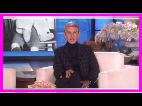 Ellen DeGeneres Elliott DeGeneres father has died at 92