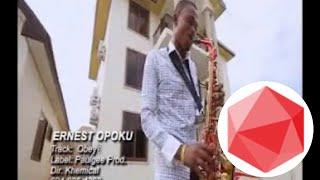 Ernest Opoku Ft. Evang. Akwasi Nyarko - Awurade Nka Bi (Official Video)