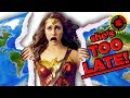 Film Theory: How Wonder Woman FAILED Us! の動画、YouTube動画。