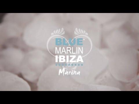 BLUE MARLIN IBIZA MARINA OPENING 2015