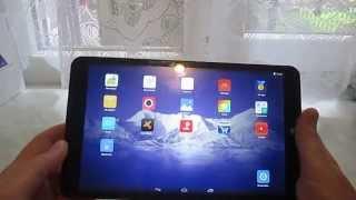 планшет ONDA V891 Dual OS Обзор