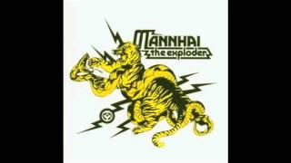 Mannhai - Mr Out of Sight