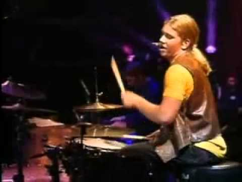 Hanson - I Wish That I Was There [At The Fillmore]