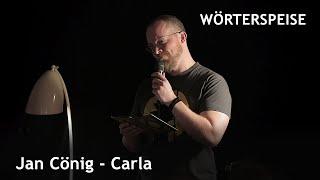 Jan Cönig – Carla