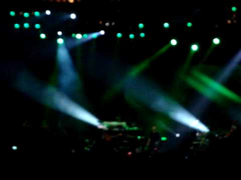 GREEN LIGHT - JOHN LEGEND LIVE AT JAKARTA INTERNATIONAL JAVA JAZZ FESTIVAL 2010