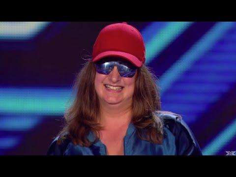 Honey G - All Performances (The X Factor UK 2016)