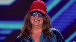 Honey G - All Performances (The X Factor UK 2016)
