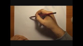 "#16 How to draw hands - Tutorial on Facebook art page ""Le Graforecensioni di Alberto Zuccalà"""