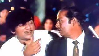 Sabse Bada Rupaiya - Mehmood, Moushmi Chatterji & Vinod Mehra - Sabse Bada Rupaiya