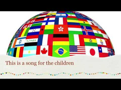 Song for the Children