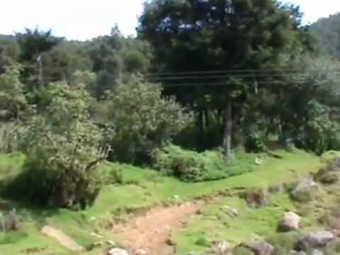 Rancho de teja