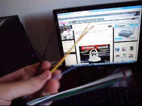 C 243 Digo De Cores De Rabichos Sinister Sound Youtube