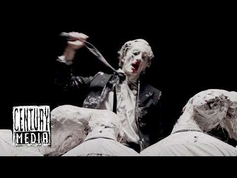 HIDEOUS DIVINITY - The Embalmer (OFFICIAL VIDEO)