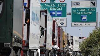 Illegális bevándorlás – Párizs és London a calais-i helyzetről egyeztetett
