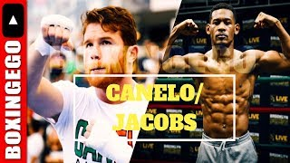 Download Daniel Jacobs Could Fight Canelo May 2019 Canelo Vs
