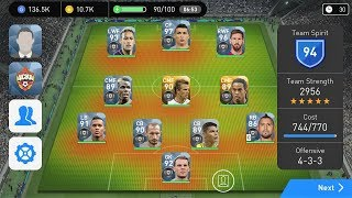 Pes 2018 Pro Evolution Soccer Android Gameplay #60