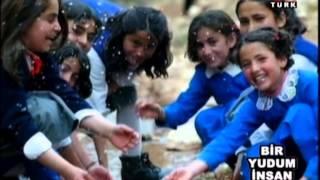 Bir Yudum İnsan ''Türkan Saylan'' Belgeseli Part 2