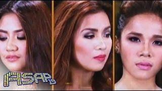 ASAP HomeGrown Divas Klarisse De Guzman, Morissette Amon & Angeline Quinto in a Vocal Showdown