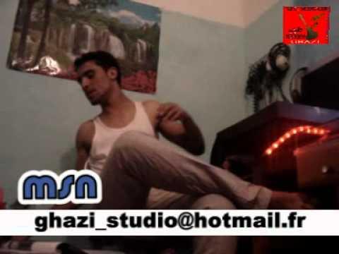 elkbab ghazi